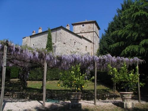 Todi - Castello di Todi