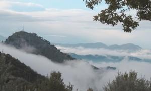 Rocca d'Arce il risveglio