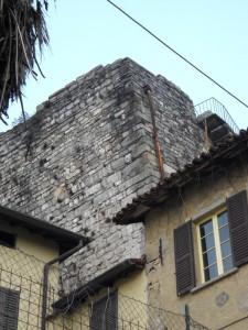 Torre di Villa Parravicino