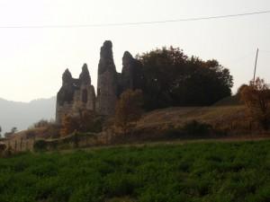 il castello di Montessoro