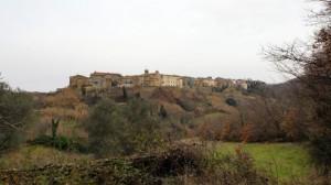 panorama di Arlena