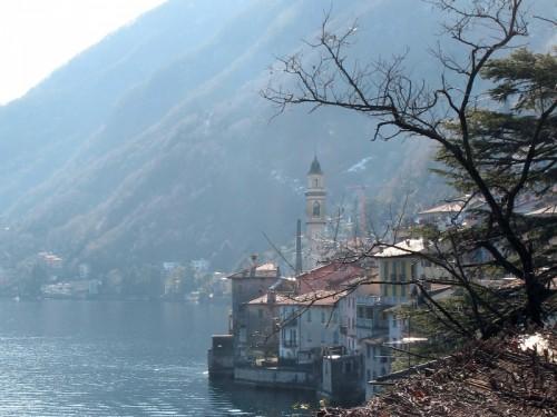 Brienno - Borgo sul lago
