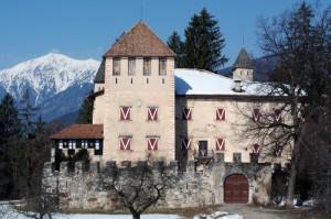Castello Màlgolo.