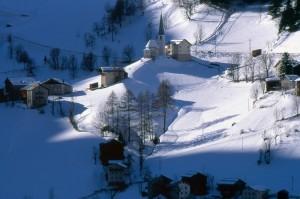 Ornella - inverno