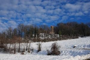 Chiesa di Tabiano Castello