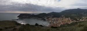 panorama di Porto Ercole