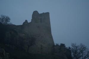 c'era una volta un castello