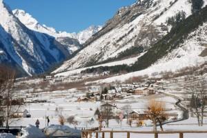 Verso il Monte Bianco