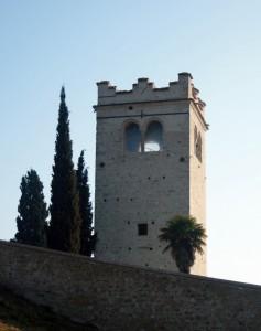 La Torre di Ezzelino