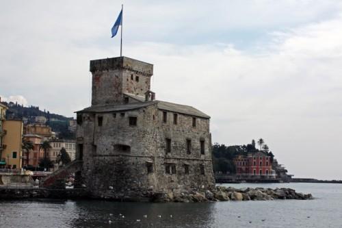 Rapallo - Castello di Rapallo