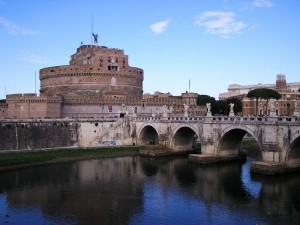 Roma, Castel S. Angelo 2