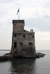 Castello in mare