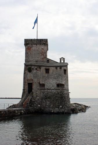 Rapallo - Castello in mare