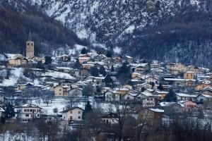 Zingarata in Val d'Aosta
