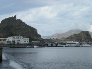 Isola di Vulcano (Isole Eolie), apr2008
