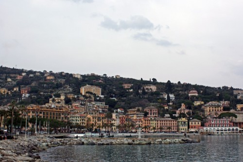 Santa Margherita Ligure - Santa Margherita Ligure