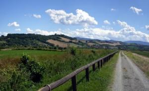 Itinerario Pontescodogna-Gaiano di Collecchio