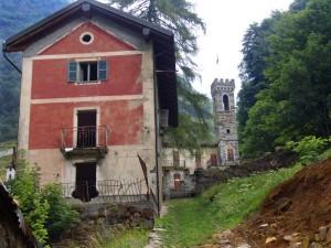 Frazione Campello Monti, Valstrona, Piemonte