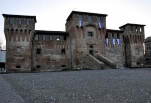 Castello di Cento