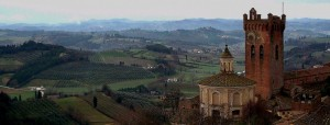Le colline di San Miniato