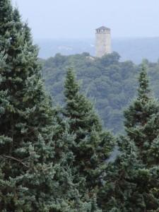 Torre del Buccione, Gozzano, Piemonte