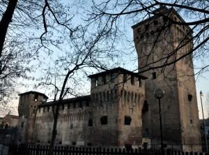 Cento - Il Castello
