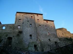 Le mura medievali di Bassano