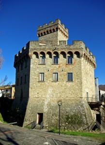 Firenzuola …la Rocca…