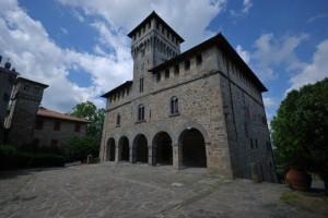 Castello di Manservisi 2