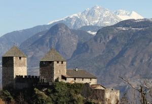 Castel Leone e Picco Ivigna