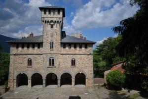 Castello di Manservisi 3