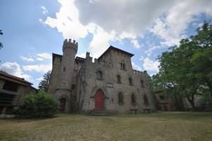 Castello di Manservisi 6
