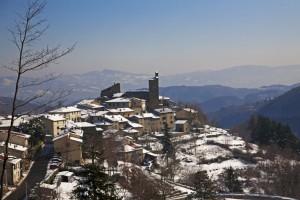 Antico borgo di Montemignaio