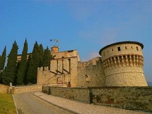 brescia e il suo castello