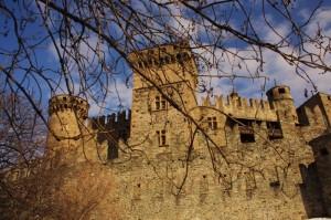 Castello di Fenis II