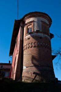 La Torre della Zecca