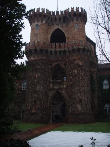 Valle Lomellina - Il castello delle fiabe