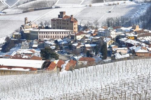Barolo - Castello Faletti