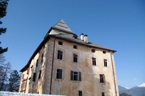 Malosco - Castel Malosco
