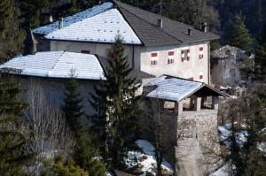 Castello di Sant'Anna o Castello Inferiore