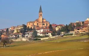 Tonco nel Basso Monferrato