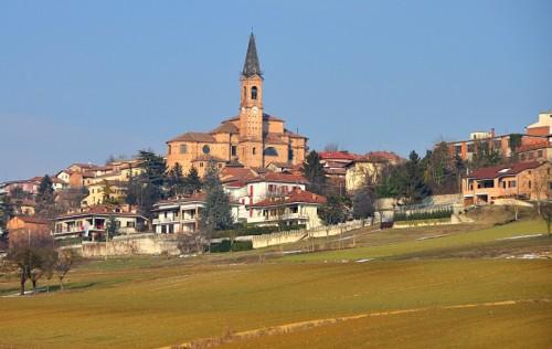 Tonco - Tonco nel Basso Monferrato