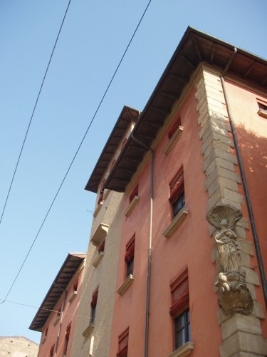 Bologna - Torre degli Agresti