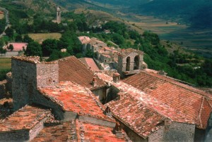Questi tetti saranno sopravvissuti al terremoto……?