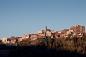 Primo Mattino a Genzano