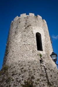 Castello del Matese…Torre