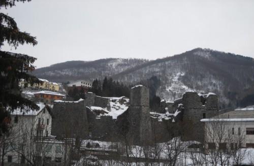 Santo Stefano d'Aveto - Il Castello dei Malaspina