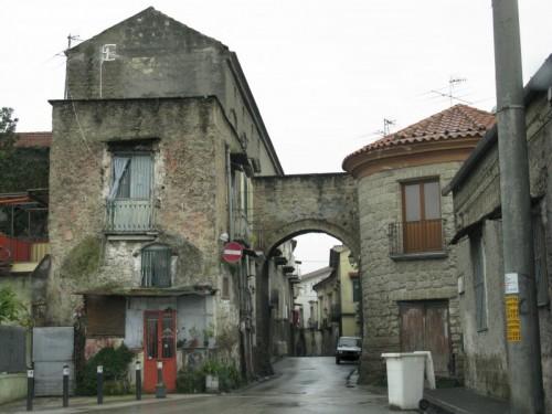 Aversa - Porta San Giovanni