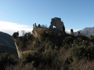 Castel Pende… pende!