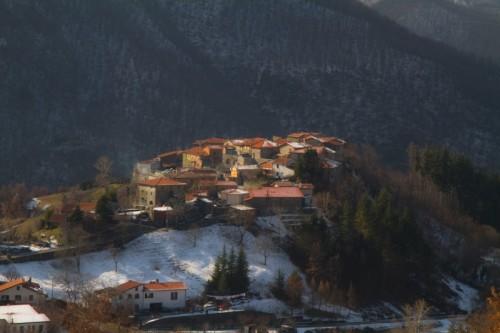 Minucciano - Albiano